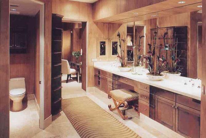 Интерьер ванной комнаты 5 кв.м фото