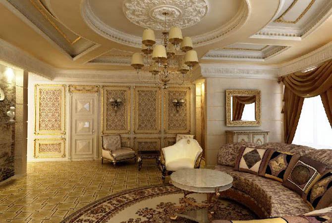 Дизайн проект и ремонт квартиры