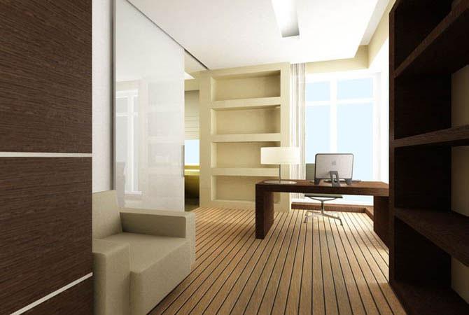 Перепланировка квартир П-44: планировка квартир в домах