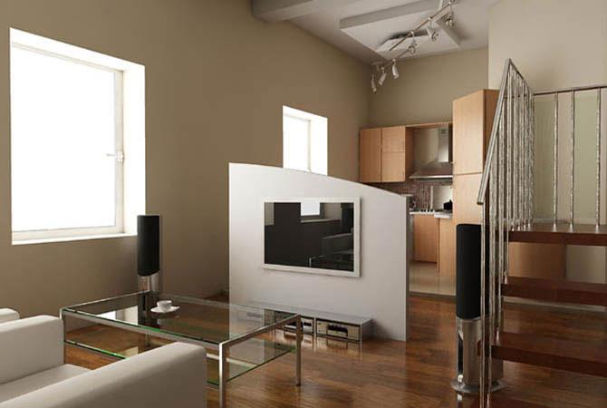 Ремонт квартиры дизайн фото 2 комнатная
