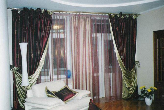 Дизайн двухкомнатной квартиры панельного дома 166