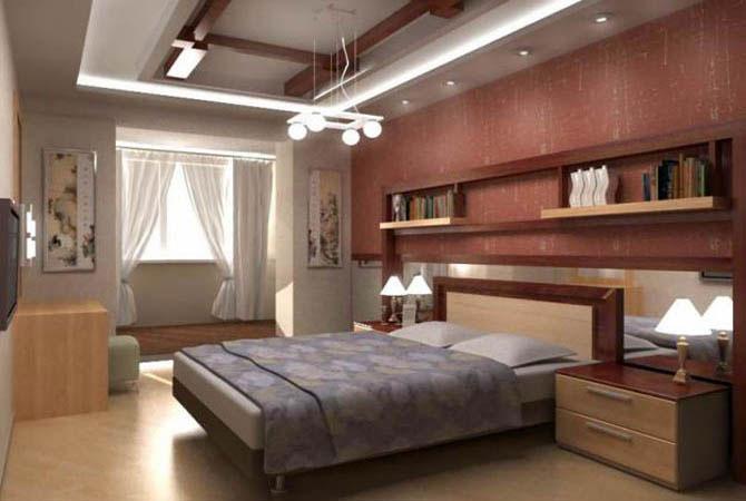 Дизайн квартиры 143 серии