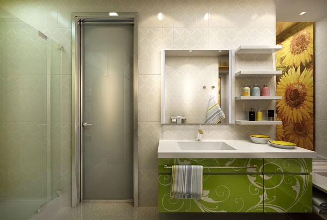 Дизайн комнаты молодежной