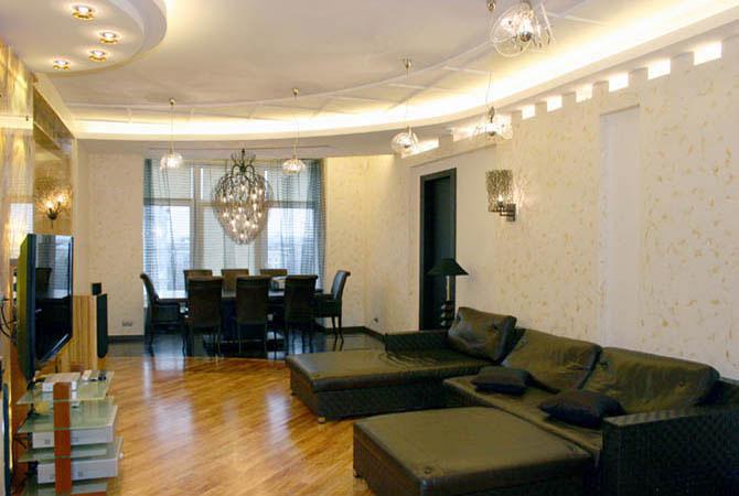 Дизайн квартиры в домах серии п44т 10